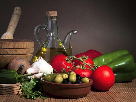 Mediterranian diet